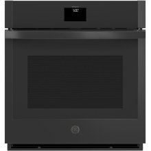 "GE® 27"" Smart Built-In Convection Single Wall Oven"
