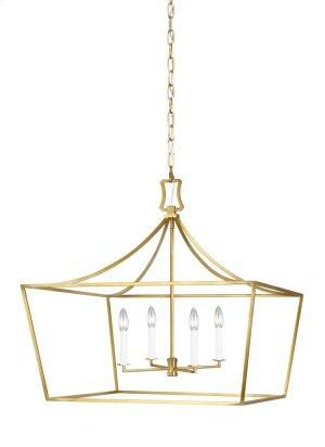 4 - Light Wide Lantern Product Image
