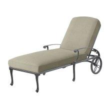 Michigan Cushion Chaise Lounge