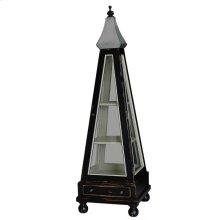 Dovecote Display Cabinet