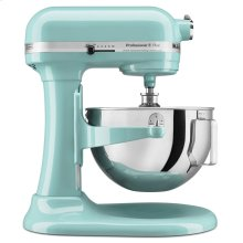 5 QUART WIDE BOWL SCORPION STAND MIXER - Aqua Sky