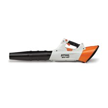 When in boost mode, the BGA 100 is the most powerful dedicated handheld blower in the STIHL range.