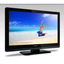 """40"""" LCD HDTV"""