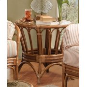 Moss Landing Round End Table Product Image