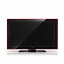 """40"""" high-definition LCD TV"""