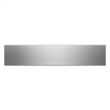 "JennAir® NOIR 24"" Warming Drawer"