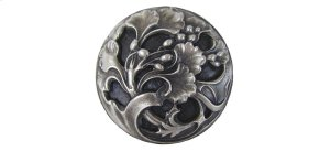 Florid Leaves - Antique Pewter Product Image