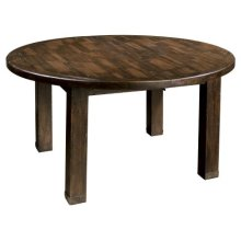 Harbor Springs Round Dining Table