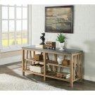 Weatherford - Sofa Table Top - Bluestone Finish Product Image