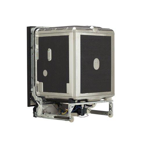 46 DBA Dishwasher with ProWash™, Front Control - Black
