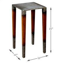 Burnford Table
