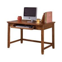 Ashley Home Office Small Leg Desk (SLIGHT DAMAGE)