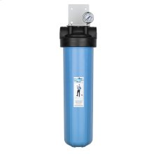 """Prolong the Life of Your Water Heater and Prevent Expensive Repairs. Larger Unit for 1-1/2"""" Water Lines"""