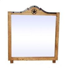 Iron Alamo Mirror
