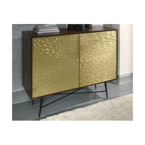 Accent Cabinet
