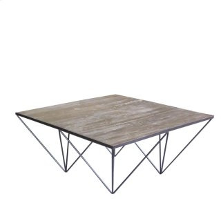 Geo II Coffee Table