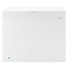 Frigidaire 9.05 Cu. Ft. Chest Freezer