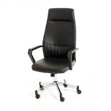 Modrest Taft Modern Black Office Chair