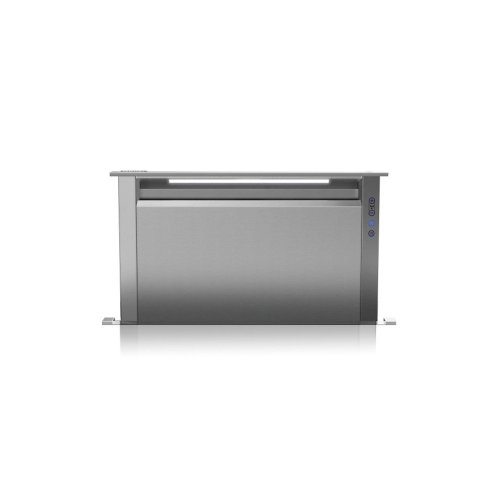 "36"" Rear Downdraft w/ Controls on Front"