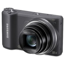WB250 SMART Camera 14.2MP (Gun Metal)