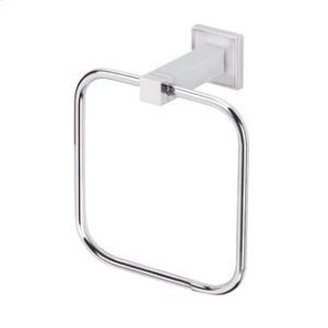 Cubis-plus Towel Ring Product Image