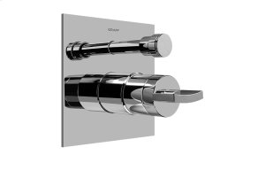 Sade/Targa/Luna SOLID Trim Plate w/Handle Product Image