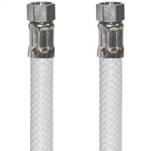Poly-Flex Ice Maker Connector (6ft)
