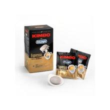 Coffee Kimbo Espresso 100% Arabica Pods
