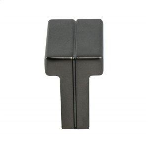 Skyline Slate Knob Product Image