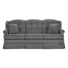 Regular lenght sofa