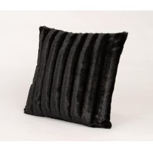 1818-03 Short Hair Fur Pillow