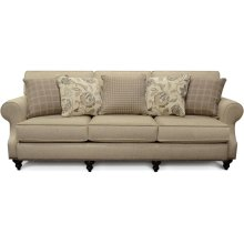 Layla Sofa with Nails 5M05N