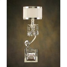 Lombard One-Light Sconce (Right)