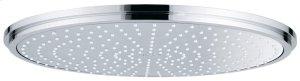 Rainshower Cosmopolitan 400 Shower Head 1 Spray Product Image