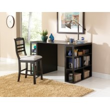 "Bradford Writing Desk, 56""x36""x 36"""