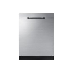 StormWash 48 dBA Dishwasher in Stainless Steel Product Image