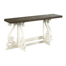 Gateleg Table