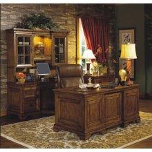 """Centennial 66"""" Executive Desk"""