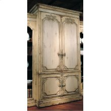 Bordeaux Home Entertainment Center - Center Unit Only