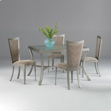 Excalibur Extension Dining Set