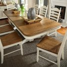 Double Pedestal Table Top Product Image