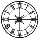 Tower Wall Clock Product Image