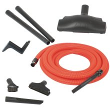 Central Vacuum Standard Tool Kit
