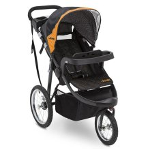 Jeep® Deluxe Patriot Open Trails Jogger - Galaxy (850)