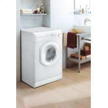 Our finest washer/dryer combination unit, ENERGY STAR qualified and fully featured for undercounter use