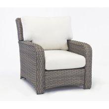 St Tropez Chair (Stone)