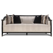 Ivory Sofa