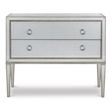 Belfour Mirrored Chest