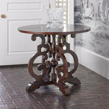 Karina Center Table