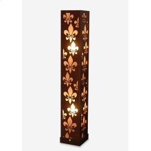 (LS) Rizatti Standing Lamp-Medium (9x9x53)